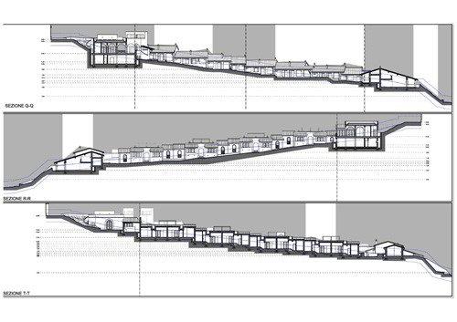Ampliamento Alberghiero di Villa Tavolese a Marcialla (Certaldo-FI) (3)