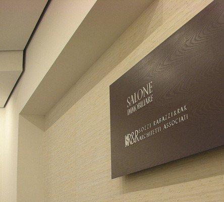 Il nostro studio a Firenze