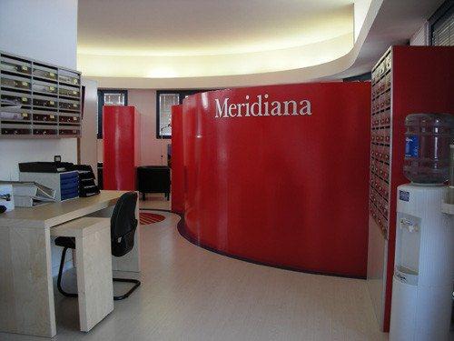 Sala Equipaggio Meridiana Aeroporto di Firenze (1)