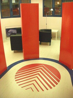 Sala Equipaggio Meridiana Aeroporto di Firenze (2)