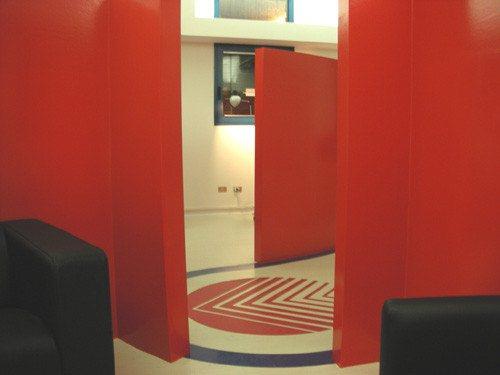 Sala Equipaggio Meridiana Aeroporto di Firenze (3)