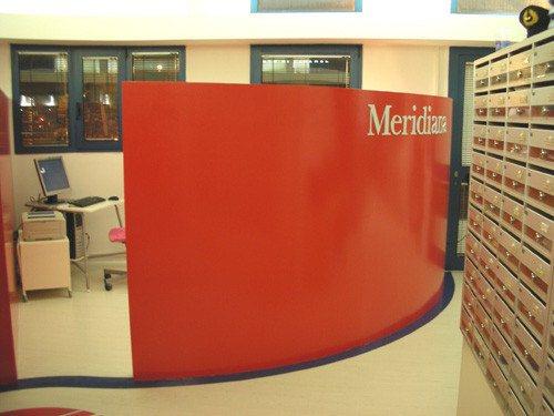 Sala Equipaggio Meridiana Aeroporto di Firenze (4)