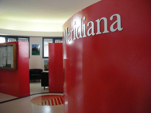 Sala Equipaggio Meridiana Aeroporto di Firenze