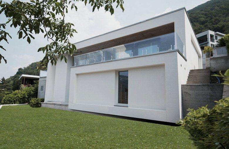 Casa a Lugano (Svizzera)
