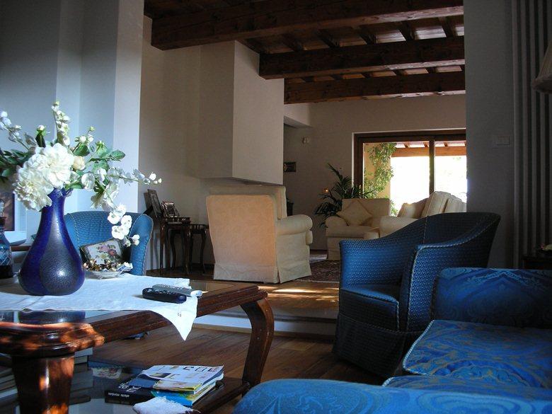 Casa al mare - Castiglioncello
