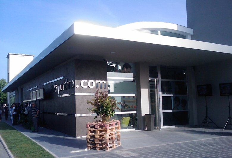 Centro Benessere - Prato