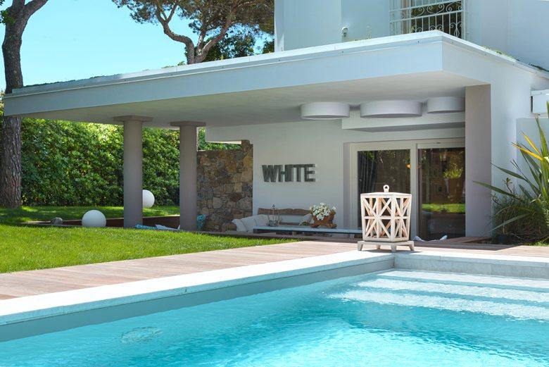 "Ampliamento ""Mediterranea Luxury House"" suite&breakfast, Livorno"